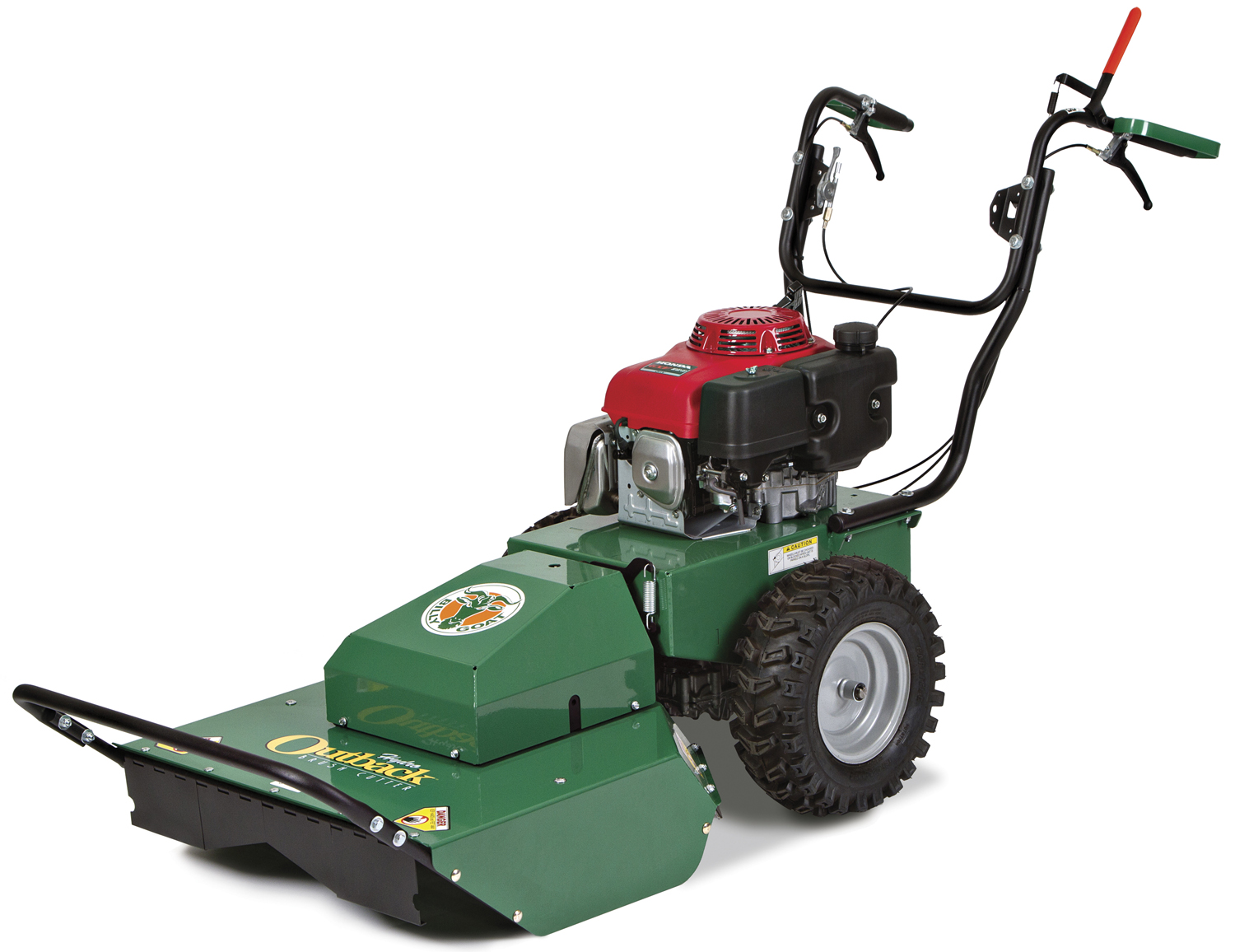 Billy Goat BC2600 Brush cutter