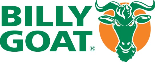 Billy Goat DL Truck Loader Parts