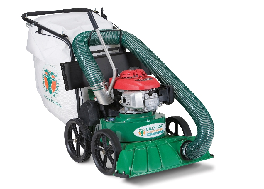 Billy Goat KV Vacuum