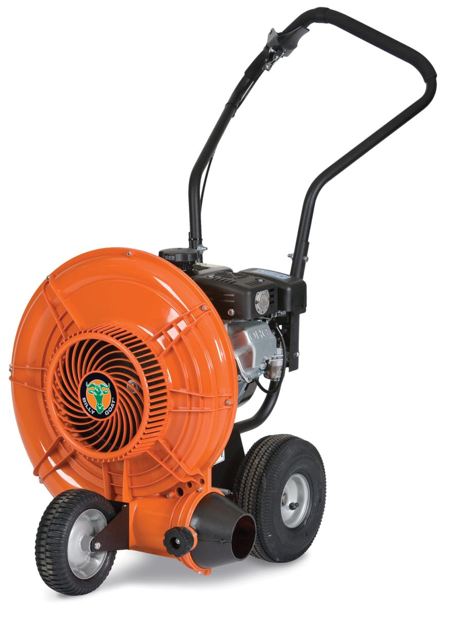 Billy Goat F6 Force BLower