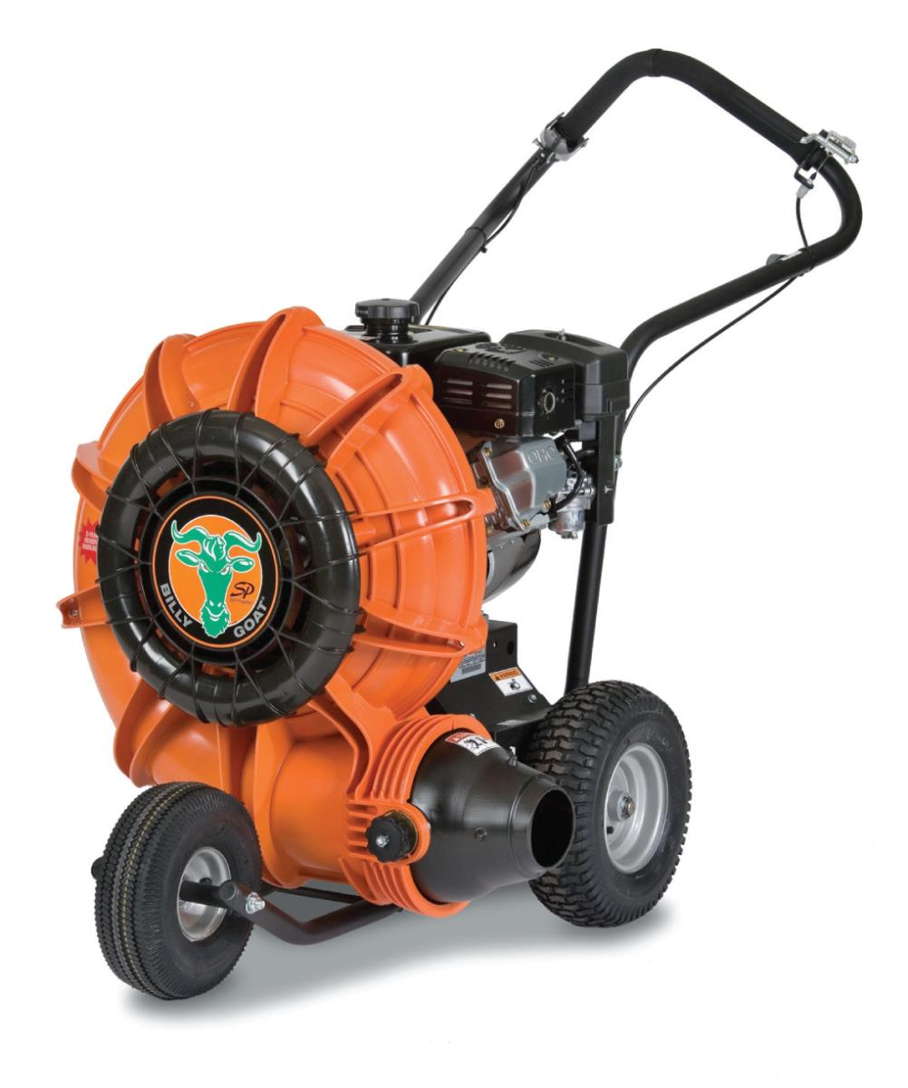 Billy Goat F95P Blower